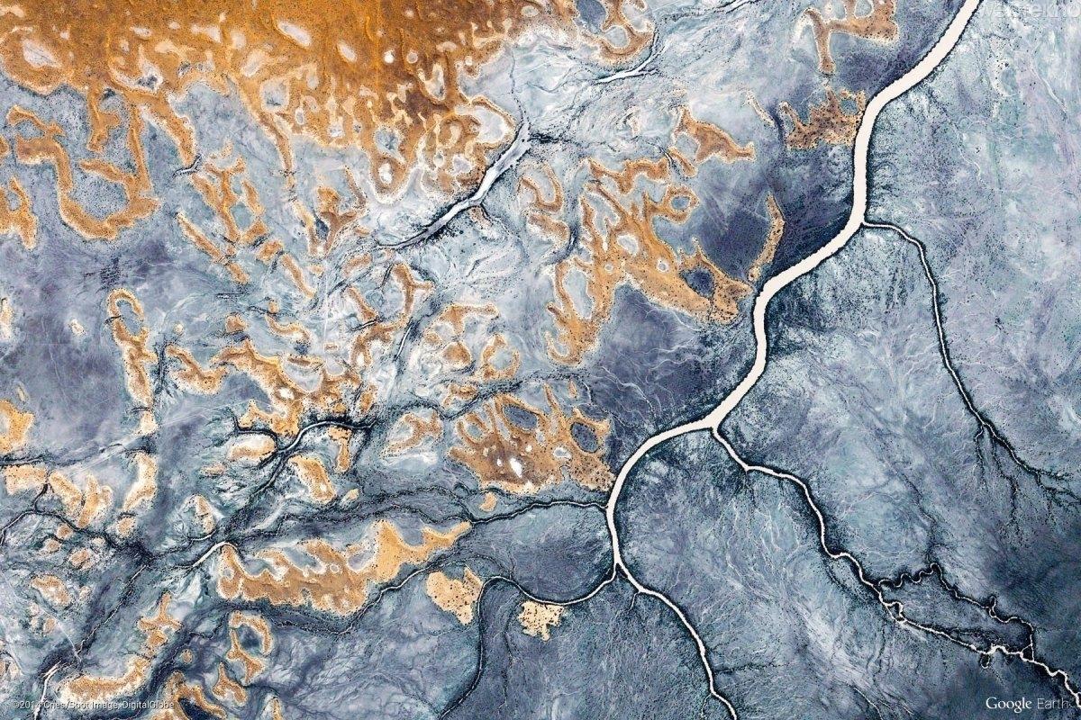 google-earth-un-paylastigi-mukemmel-yeryuzu-goruntuleri-Tanbar, Avustralya-kadir-blog