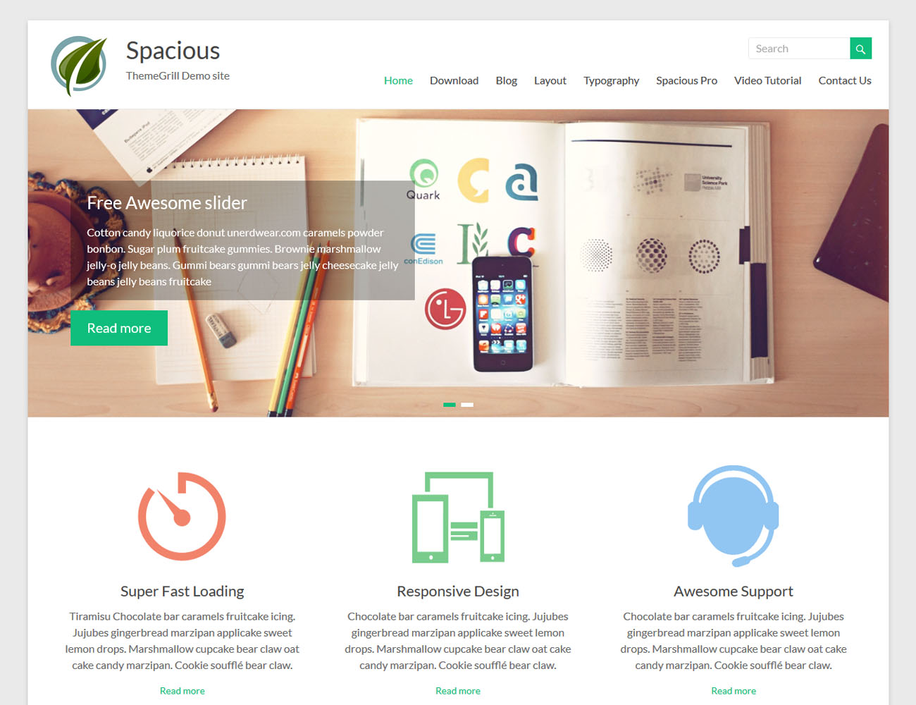 free-responsive-wordpress-themes-spacious-teması-indir-kadir-kişisel-blog
