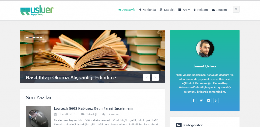 usluer kişisel blog türkiyenin en iyi kişisel blog ve yazarları kadirblog com
