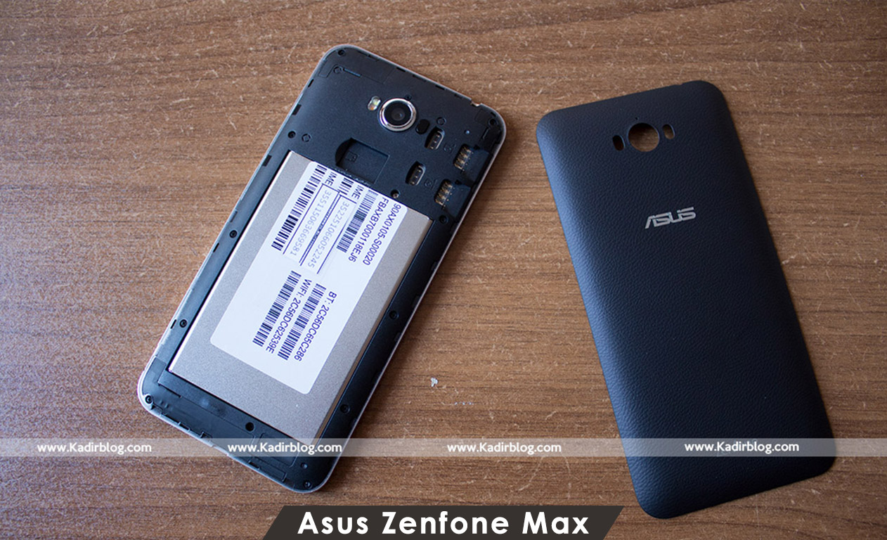 asus zenfone max samsung galaxy a7 battery life batarya ömrü kadir blog teknoloji