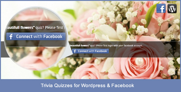 Trivia Quizzes for WordPress and Facebook kadir blog