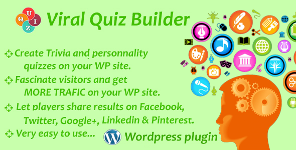 Viral Quiz Builder_Wordpress plugin_indir download satın al kadir blog kişisel blog