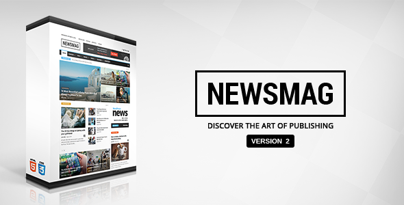 wordpress newsmag magazin theme teması kadir blog webmaster